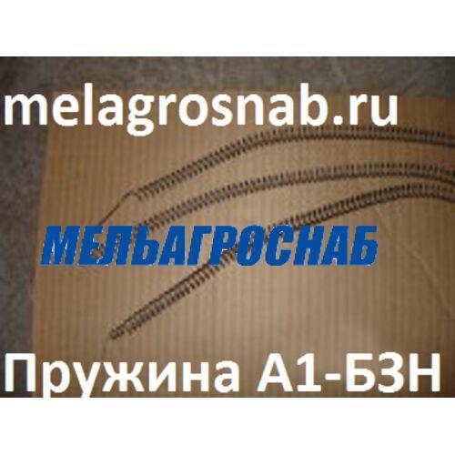 МЕЛЬНИЧНО-ЭЛЕВАТОРНОЕ ОБОРУДОВАНИЕ - Пружина А1-БЗН.06.001