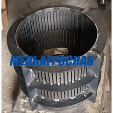 Ротор (барабан )  к клеверотерке КТ-250