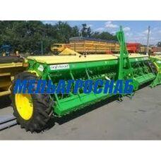 Сеялка зерновая 40 рядная Agrolead