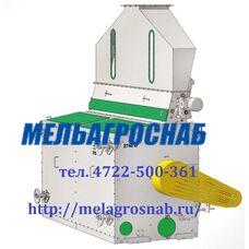 Семенорушка нрх-8