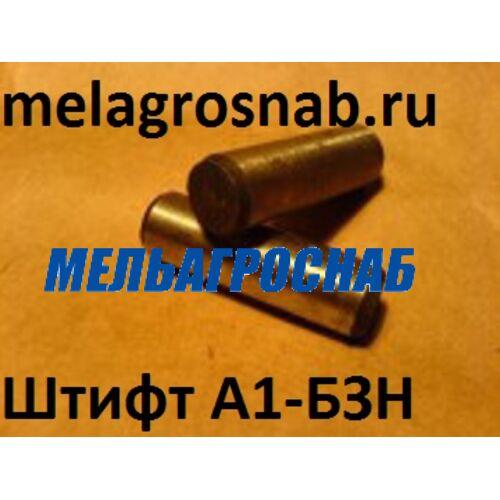 МЕЛЬНИЧНО-ЭЛЕВАТОРНОЕ ОБОРУДОВАНИЕ - Штифт А1-БЗН.01.094