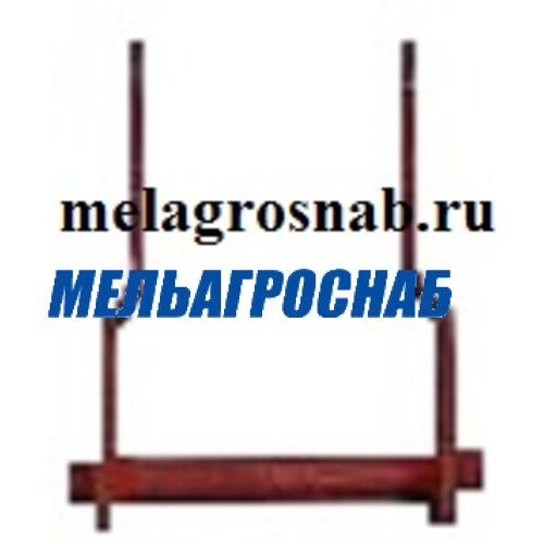МЕЛЬНИЧНО-ЭЛЕВАТОРНОЕ ОБОРУДОВАНИЕ - Стойка БЦС 02.650