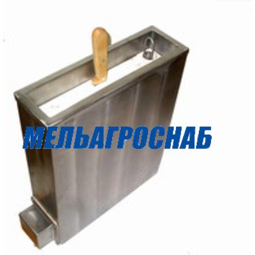 МЯСОПЕРЕРАБАТЫВАЮЩЕЕ ОБОРУДОВАНИЕ - Стерилизатор ножей (на 10 шт.) ПМ-ФС1
