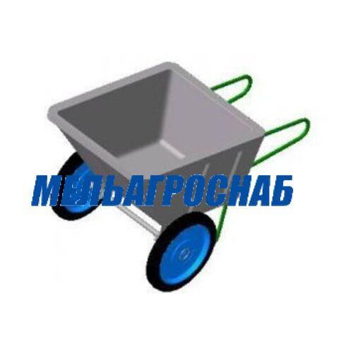 МЯСОПЕРЕРАБАТЫВАЮЩЕЕ ОБОРУДОВАНИЕ - Тележка напольная И1-ФТН-250