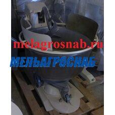 Машина тестомесильная ТММ-1М (Халвамес ТММ-1М)