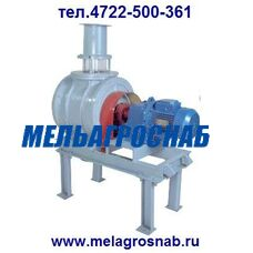 Агрегат шлюзовых затворов У21-БШЗ