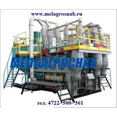 Агрегатные вальцовые мельницы Р6-АВМ-7 и Р6-АВМ-15