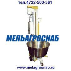 Дежеопрокидыватель А2-ХДЕ, Л4-ХПМ/7