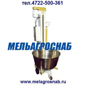 Дежеопрокидыватель А2-ХП2Д-1, А2-ХП2Д-2