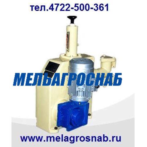 ОБОРУДОВАНИЕ ДЛЯ ХЛЕБОПЕКАРНОЙ И КОНДИТЕРСКОЙ ПРОМЫШЛЕННОСТИ - Дозатор для сиропа Ж7-ШДС-М
