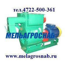 Дробилка ДМБ-10