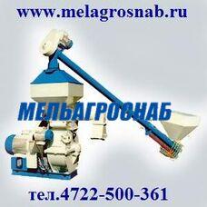 Дробилка ДМБ-М
