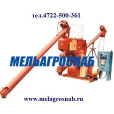 Дробилка ДЗ-3 (ДБ-5)