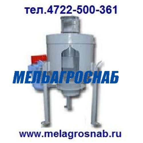 МЕЛЬНИЧНО-ЭЛЕВАТОРНОЕ ОБОРУДОВАНИЕ - Энтолейтор Р3-БЭЗ