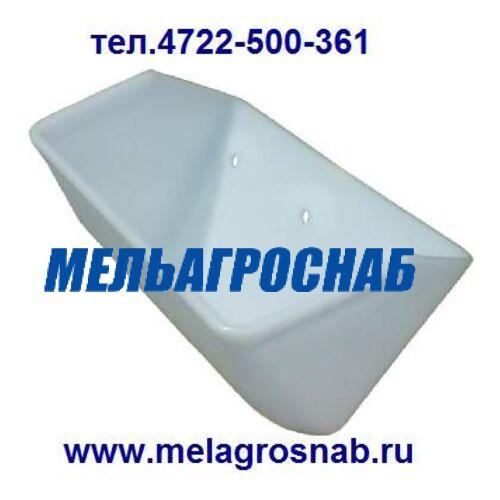 МЕЛЬНИЧНО-ЭЛЕВАТОРНОЕ ОБОРУДОВАНИЕ - Ковши полимерные
