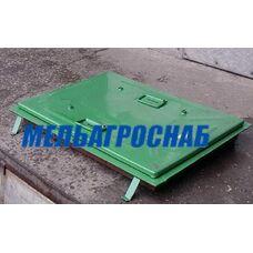 Люк лазовый У13-ЛБ-24