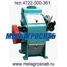 Малогабаритный вальцовый станок Р6-ВС 185х170, Р6-ВС 185х250