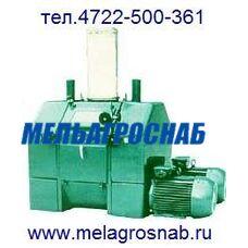Малогабаритный вальцовый станок ВМ2 - П