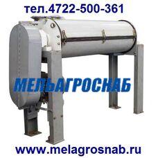 Машина интенсивного увлажнения зерна А1-БШУ-1