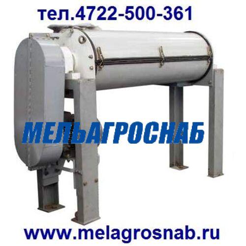МЕЛЬНИЧНО-ЭЛЕВАТОРНОЕ ОБОРУДОВАНИЕ - Машина интенсивного увлажнения зерна А1-БШУ-1