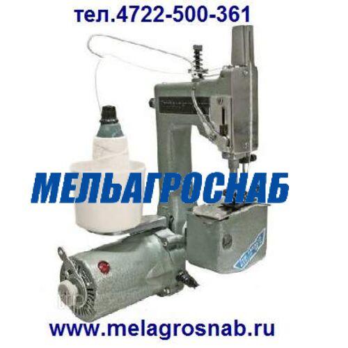 МЕЛЬНИЧНО-ЭЛЕВАТОРНОЕ ОБОРУДОВАНИЕ - Машина мешкозашивочная Игла - 3
