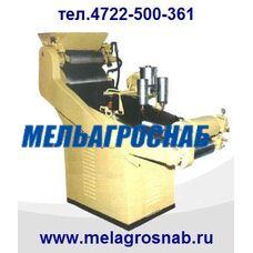 Машина охлаждения карамельной массы НОМ-2