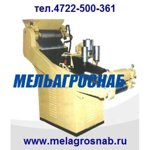 ОБОРУДОВАНИЕ ДЛЯ ХЛЕБОПЕКАРНОЙ И КОНДИТЕРСКОЙ ПРОМЫШЛЕННОСТИ - Машина охлаждения карамельной массы НОМ-2