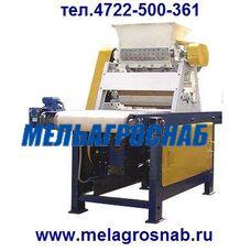 Машина сухарных плит МСП-2Р