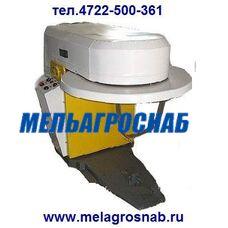 Машина тестомесильная А2-ХТМ-330