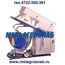 Машина тестомесильная Г4-МТМ-330-01
