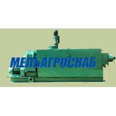 Маслопресс МП Пресс шнековый - экспеллер