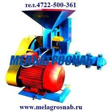 Пресс-экструдер ПЭС-250