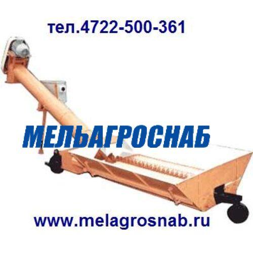 ПОДЪЕМНО-ТРАНСПОРТНОЕ ОБОРУДОВАНИЕ - Разгрузчик ж/д вагонов Хоппер