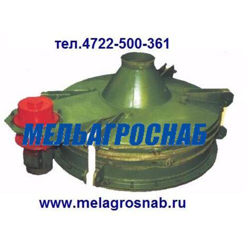 ПОДЪЕМНО-ТРАНСПОРТНОЕ ОБОРУДОВАНИЕ - Разгрузочное устройство У13-ВРУ-200, 300