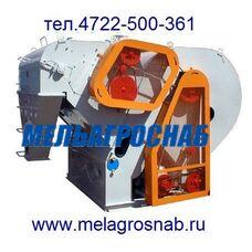 Сепаратор предварительной очистки СПО-50