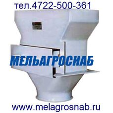 Сепараторы магнитные типа БМЗ и БМЗ-01