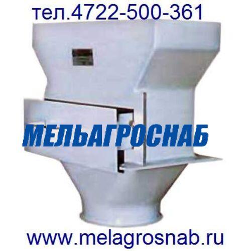 МЕЛЬНИЧНО-ЭЛЕВАТОРНОЕ ОБОРУДОВАНИЕ - Сепараторы магнитные типа БМЗ и БМЗ-01