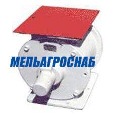 Шлюзовые затворы У13-БШМ/1,2,3