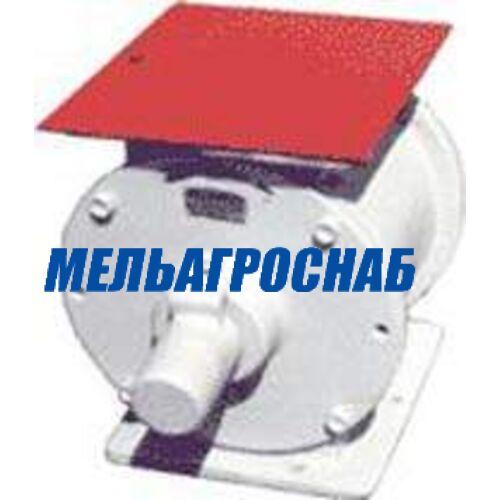 ПОДЪЕМНО-ТРАНСПОРТНОЕ ОБОРУДОВАНИЕ - Шлюзовые затворы У13-БШМ/1,2,3