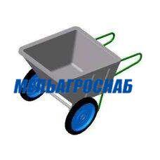 Тележка напольная И1-ФТ2Н-250.000