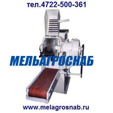 Тестоделитель ХДФ-М-2