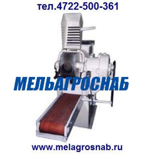 ОБОРУДОВАНИЕ ДЛЯ ХЛЕБОПЕКАРНОЙ И КОНДИТЕРСКОЙ ПРОМЫШЛЕННОСТИ - Тестоделитель ХДФ-М-2
