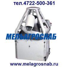 Тестоокруглитель А2-ХПО/6