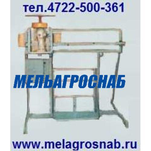 МЕЛЬНИЧНО-ЭЛЕВАТОРНОЕ ОБОРУДОВАНИЕ - Установка для зашивки мешков 138-УАС11