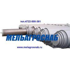 Установка вентиляционная телескопическая ТВУ-2