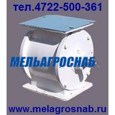 Затворы шлюзовые для муки Р3-БШМ