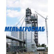 Зерносушилка А1-ДСП-50