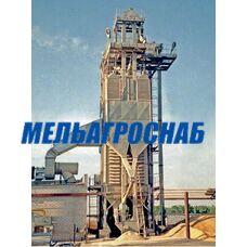 Зерносушилка ДСП-25