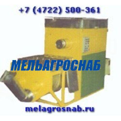 МЯСОПЕРЕРАБАТЫВАЮЩЕЕ ОБОРУДОВАНИЕ - Агрегат для измельчения мяса Я2-ФХ2Т