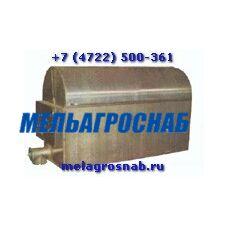 Аппарат для вытопки жира из кости К7-ФВ3-В